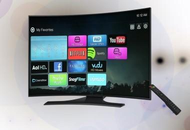 Vorschau für 8K Fernseher 2016