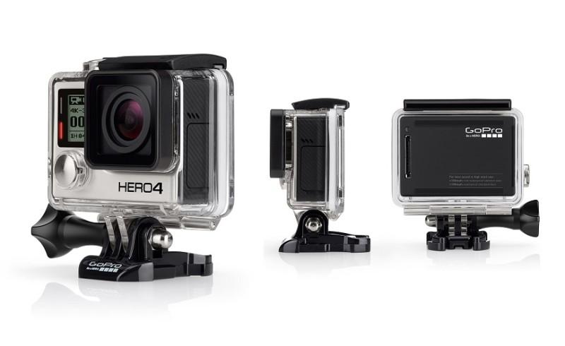 Erste Infos zur GoPro Hero 5